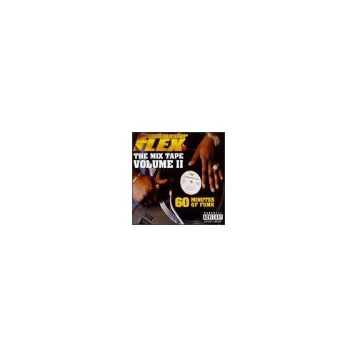 Funkmaster Flex - Mix Tape 2 - Preis vom 08.05.2021 04:52:27 h