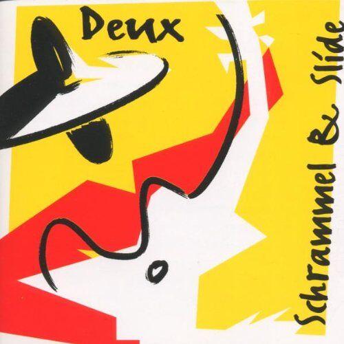 Schrammel & Slide - Deux - Preis vom 20.10.2020 04:55:35 h