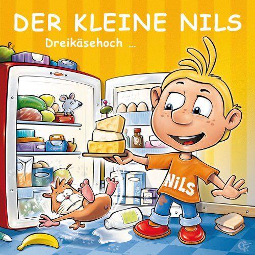der Kleine Nils - Dreikäsehoch - Best of Vol. 9 - Preis vom 20.10.2020 04:55:35 h