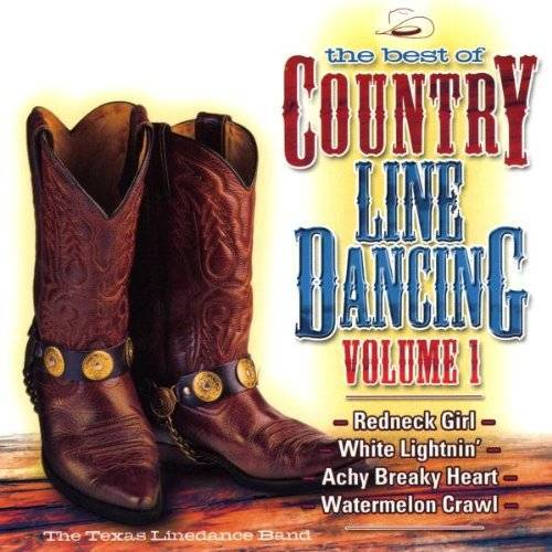 the Texas Linedance Band - Best of Country Line Dancing (Line Dance) - Preis vom 14.04.2021 04:53:30 h