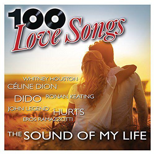 Various - 100 Lovesongs - Preis vom 13.05.2021 04:51:36 h