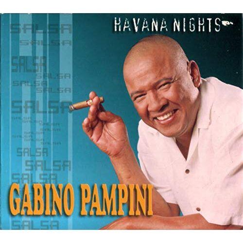 Gabino Pampini - Havana Nights - Preis vom 03.05.2021 04:57:00 h