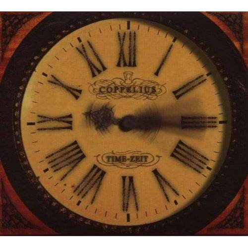 Coppelius - Time-Zeit - Preis vom 18.10.2020 04:52:00 h