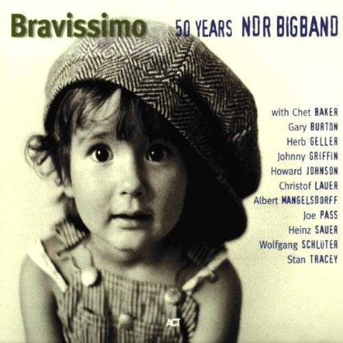 Ndr Bigband - Bravissimo 2 - Preis vom 05.09.2020 04:49:05 h