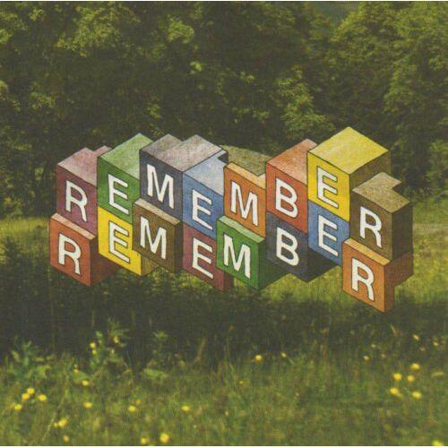Remember Remember - Preis vom 09.05.2021 04:52:39 h