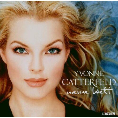 Yvonne Catterfeld - Meine Welt - Preis vom 10.05.2021 04:48:42 h