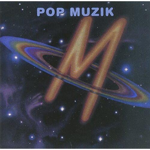 M - Pop Muzik - Preis vom 07.03.2021 06:00:26 h