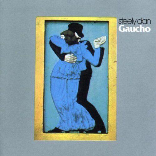 Steely Dan - Gaucho - Preis vom 06.09.2020 04:54:28 h