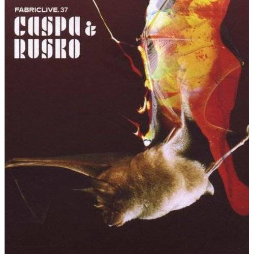 Caspa & Rusko - Fabric Live 37 - Preis vom 05.09.2020 04:49:05 h