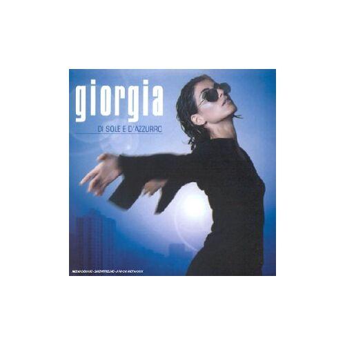Giorgia - Di Sole E d Azzurro - Preis vom 20.10.2020 04:55:35 h