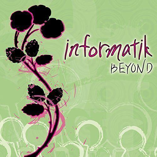 Informatik - Beyond - Preis vom 14.04.2021 04:53:30 h