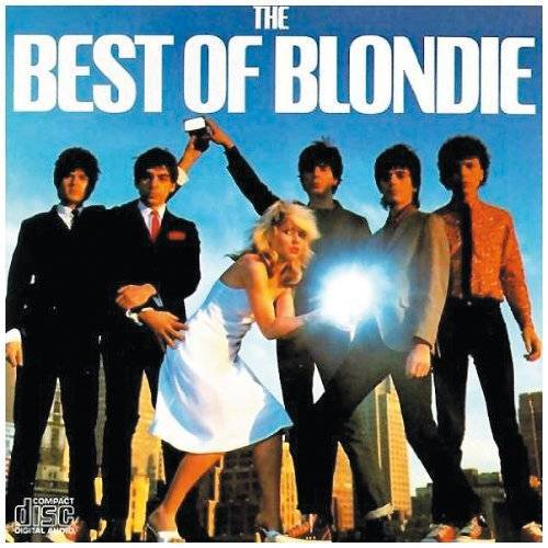 Blondie - The Best of Blondie - Preis vom 20.10.2020 04:55:35 h