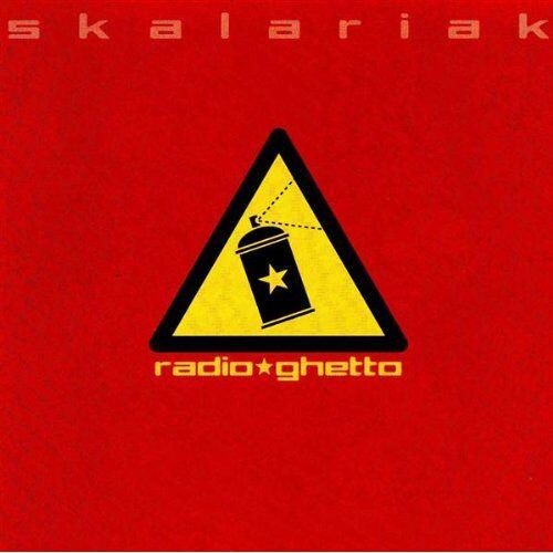 Skalariak - Radio Ghetto - Preis vom 21.04.2021 04:48:01 h
