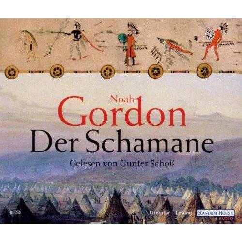 Gunter Schoß - Der Schamane - Preis vom 17.04.2021 04:51:59 h