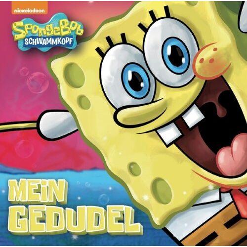 SpongeBob - Mein Gedudel - Preis vom 20.10.2020 04:55:35 h
