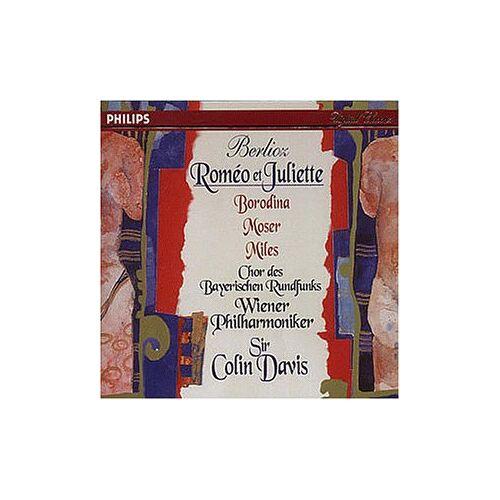 Olga Borodina - Berlioz: Roméo et Juliette, Op. 17 - Preis vom 14.04.2021 04:53:30 h