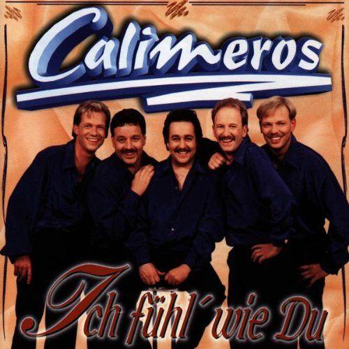 Calimeros - Ich Fühl' Wie du - Preis vom 14.04.2021 04:53:30 h