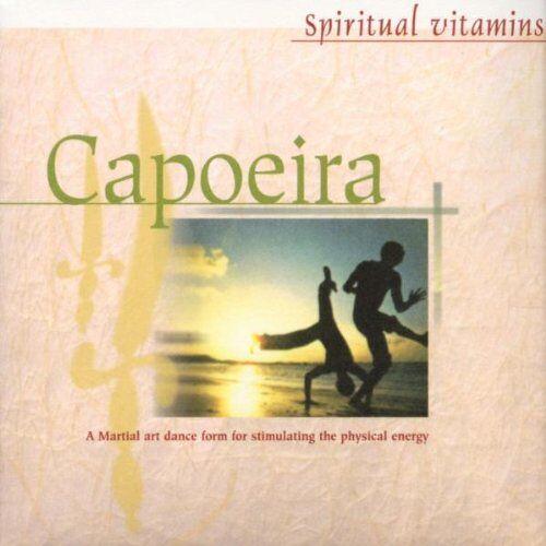 Various - Capoeira - Preis vom 20.10.2020 04:55:35 h