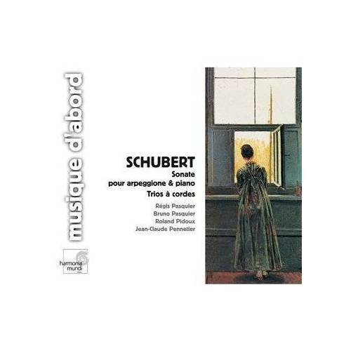 Les Musiciens - Trios a Cordes/Son.Arpegg.& Piano - Preis vom 06.09.2020 04:54:28 h