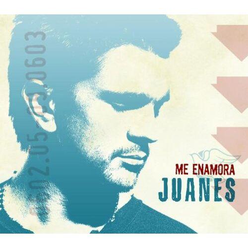 Juanes - Me Enamora - Preis vom 06.05.2021 04:54:26 h