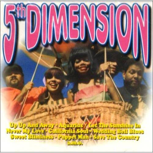 the 5th Dimension - The Best of the 5th Dimension - Preis vom 26.02.2020 06:02:12 h