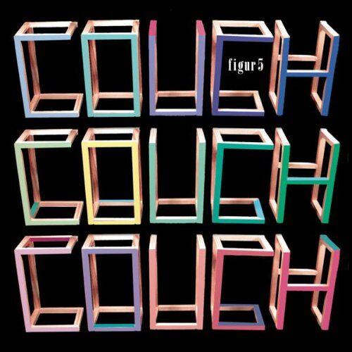 Couch - Figur 5 [Vinyl LP] - Preis vom 15.05.2021 04:43:31 h