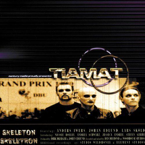 Tiamat - Skeleton Skeletron - Preis vom 16.01.2021 06:04:45 h