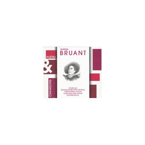 Aristide Bruant - Preis vom 20.10.2020 04:55:35 h