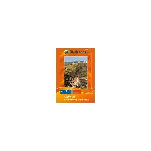 Mdr - Südtirol - Keschtnweg und Sarntal/Rucksack - Preis vom 20.10.2020 04:55:35 h