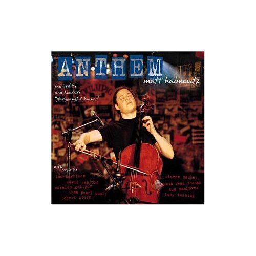 Matt Haimovitz - Haimovitz:Anthem - Preis vom 05.09.2020 04:49:05 h