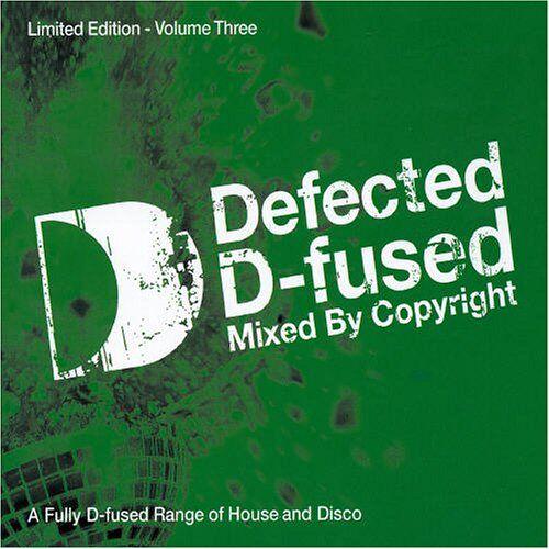 Copyright - Vol.3-Copyright - Preis vom 20.10.2020 04:55:35 h