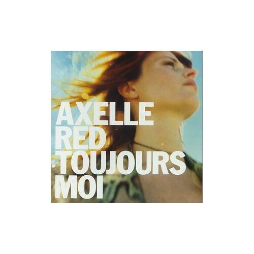 Axelle Red - Toujours Moi - Preis vom 06.03.2021 05:55:44 h