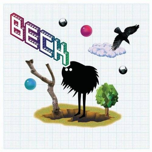 Beck - The Information (CD+DVD) - Preis vom 16.05.2021 04:43:40 h