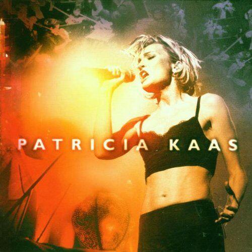 Patricia Kaas - Patricia Kaas-Live - Preis vom 10.04.2021 04:53:14 h