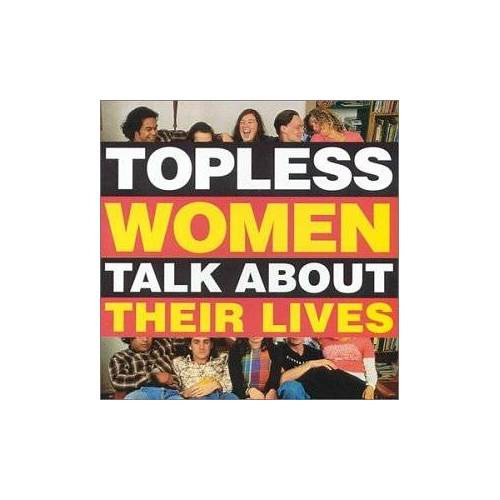 Ost - Topless Women Talk About Their Lives - Preis vom 10.05.2021 04:48:42 h