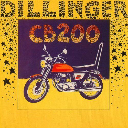 Dillinger - Cb 200 - Preis vom 04.09.2020 04:54:27 h