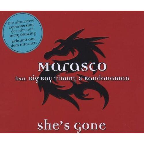 Marasco aka Mehrzad Marashi - She's Gone - Preis vom 09.04.2021 04:50:04 h