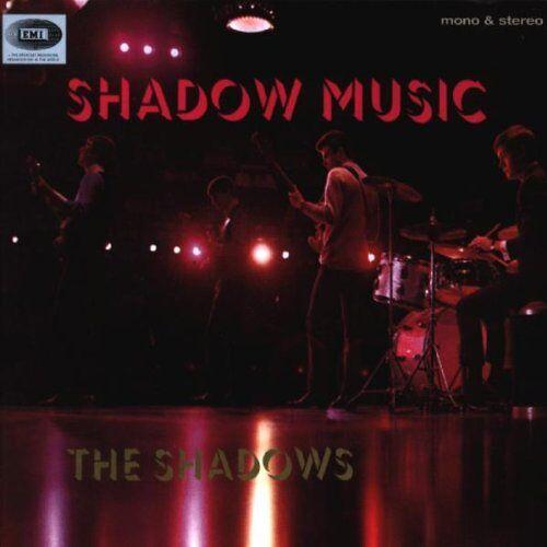 the Shadows - Shadows Music - Preis vom 08.05.2021 04:52:27 h