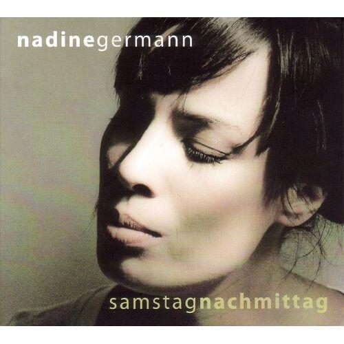 Nadine Germann - Samstagnachmittag - Preis vom 11.05.2021 04:49:30 h