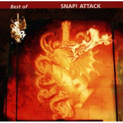Snap - Snap! Attack Best of - Preis vom 28.02.2021 06:03:40 h
