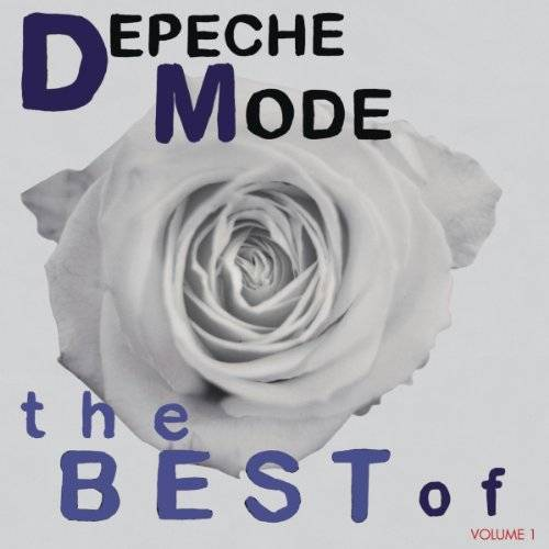 Depeche Mode - The Best of Depeche Mode,Vol.1 - Preis vom 06.03.2021 05:55:44 h