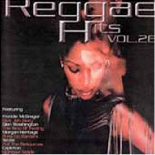 Va-Reggae Hits - Vol. 26-Reggae Hits - Preis vom 11.05.2021 04:49:30 h