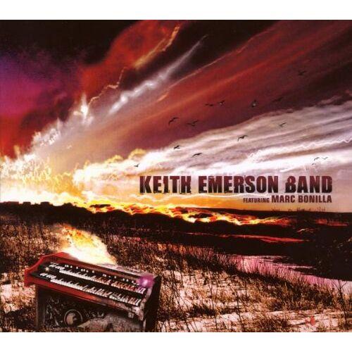 Keith Emerson - Keith Emerson Band - Preis vom 05.05.2021 04:54:13 h