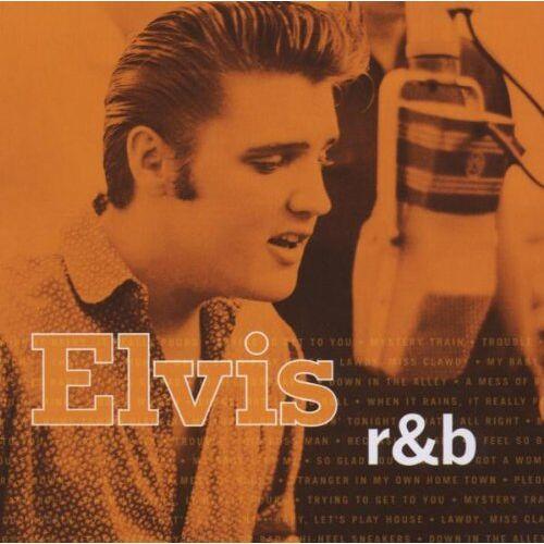 Elvis Presley - Elvis R & B - Preis vom 12.05.2021 04:50:50 h