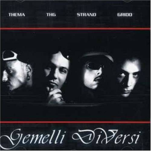 Gemelli Diversi - Preis vom 16.05.2021 04:43:40 h