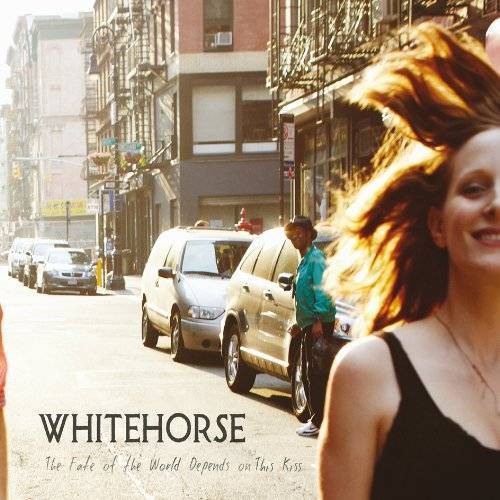 Whitehorse - The Fate Of The World Depends On This Kiss - Preis vom 06.09.2020 04:54:28 h