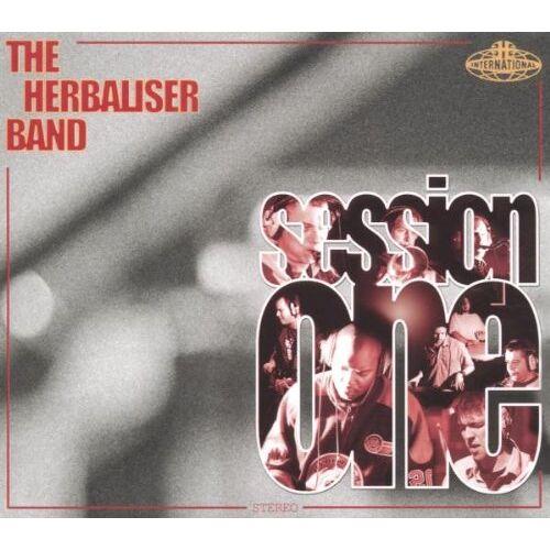 the Herbaliser - Session One - Preis vom 14.04.2021 04:53:30 h