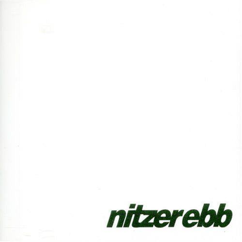 Nitzer Ebb - Get Clean - Preis vom 14.04.2021 04:53:30 h