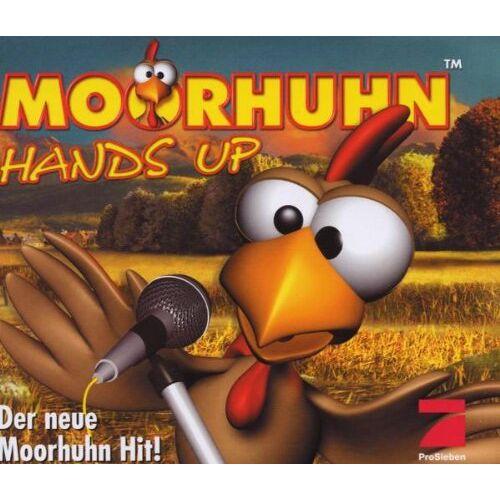 Moorhuhn - Hands Up - Preis vom 11.04.2021 04:47:53 h