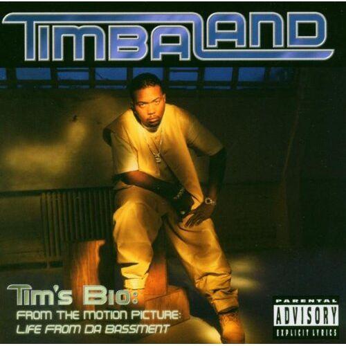 Timbaland - Tim'S Bio - Preis vom 20.10.2020 04:55:35 h